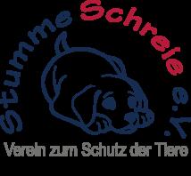 Stumme Schreie e.V. - Tierschutzverein Logo